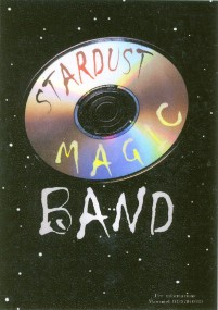 Stardust Magic Band logo